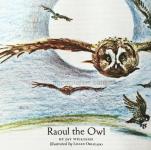 Raoul the Owl