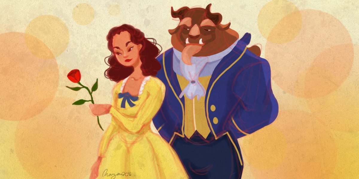 Top 7 Things You Need to Know About 'Beauty and The Beast'