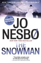 Jo Nesbo - The Snowman